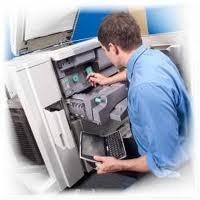 Обслуживание оргтехники Xerox
