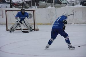 В Касимове матч чемпионата Рязанской области прошел на открытом воздухе