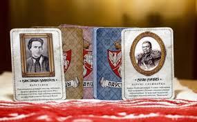В Гродно прошла презентация настольной игры «Повстанцы»