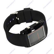 А вы носите часы?