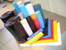 Мусорные мешки - удобно использовать в хозяйстве