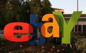 Аукционы eBay, Аmazon уже ждут вас