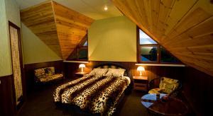 Мини отель в Киеве – лучший вариант для комфортного отдыха