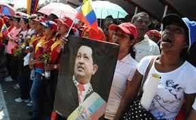 Мир потрясла ужасная новость - умер Уго Чавес