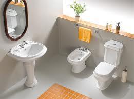 Сантехника для ванных комнат может изменить любой интерьер