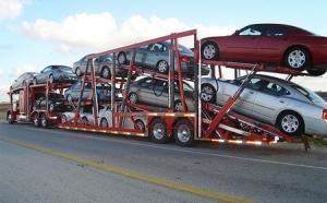 Пошлины на ввоз автомобилей в Беларусь возрастут после 1 июля 2011 года