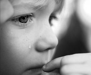 В д. Роза Люксембург Ельского района издевались над ребенком
