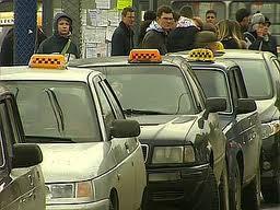 Обсуждение закона «О такси» в Хакасии