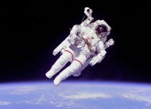 В астронавты б я пошел..