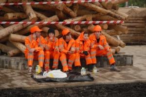 В Минске нехватка работников
