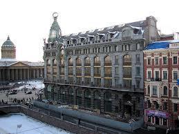 В «Золотом треугольнике» Питера стал просматриваться дефицит элитных квартир в аренду