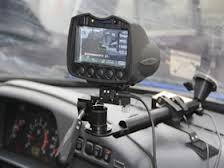 Скрытое патрулирование на дорогах Мурманской области
