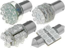 Приобретение светодиодных ламп для дома - маленький вклад в программу бережливости Беларуси на 2013г