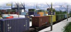 На сколько сильно востребованы железнодорожные контейнерные перевозки?
