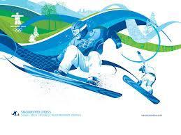 Немного о зимних олимпийских играх