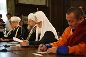 Епископом Воркутинским и Сыктывкарским Питиримом был разработан авторский курс