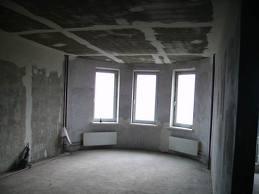 Ремонт квартиры в новостройке - очень востребованная услуга