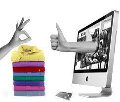 Интернет - магазины экономят наше время!
