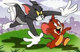 Что вы знаете о мультсериале «Том и Джерри»?