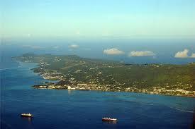 Остров Сайпан  подарит море впечатлений