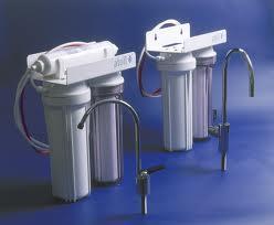 Как правильно выбрать фильтр для воды?