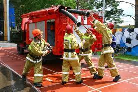Что мы знаем о пожарном минимуме?