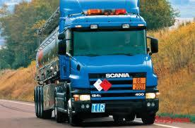 Правила перевозки грузов автотранспортом