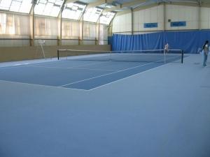 Минская область продолжает строительство спортивных объектов