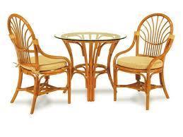 Мебель из ротанга придаст вашему дому изысканность
