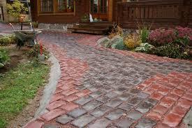 Создание тротуарной плитки
