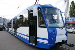 В Нижнем Новгороде появятся современные трамваи