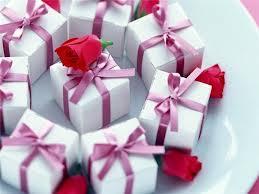 Несколько советов по выбору подарков