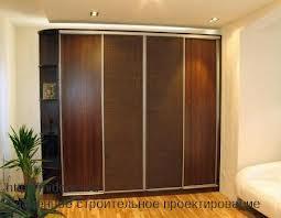 В чем преимущества встроенных шкафов?