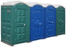 Немного о мобильных туалетных кабинах