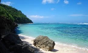 Лучшие пляжи Бали