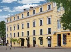 """""""Royal Street"""" – новый одесский отель"""