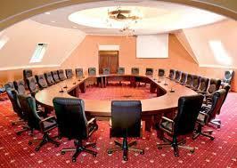 Что такое конференц-зал?