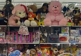 Как выбрать игрушку для ребенка?