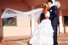Свадьба - важное событие в жизни