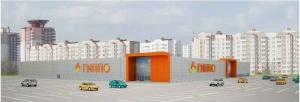 В Минске открылся новый Гиппо