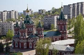 Немного о славном городе Волгограде
