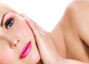 Устранение дефектов кожи лица энзимным пилингом
