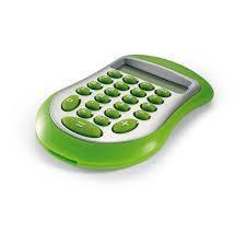 Использование ипотечного калькулятора