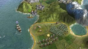 Игра Civilization 5 Brave New World