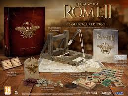Описание игры Total War:Rome-2