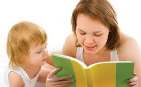 Какая польза от детских сказок?