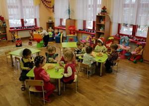 Детский сад: нужен ли он?