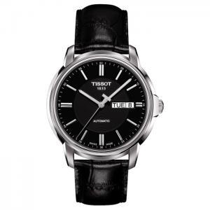 Надежная марка часов TISSOT