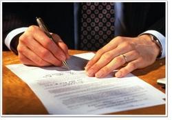 Регистрация в качестве Индивидуального предпринимателя