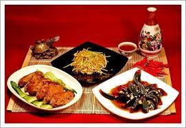 Популярность китайской кухни набирает большие обороты